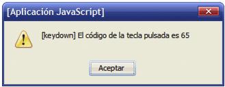 Mensagem exibida em O navegador Firefox